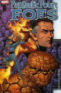 Fantastic Four Foes TPB (2005 Marvel) 1-1ST
