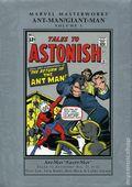 Marvel Masterworks Ant-Man/Giant-Man HC (2006-2018 Marvel) 1-1ST