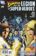 Supergirl and The Legion of Super-Heroes (2006) 30