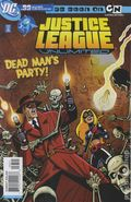 Justice League Unlimited (2004) 33