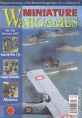 Miniature Wargames 286