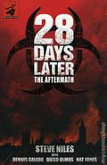 28 Days Later The Aftermath GN (2007 Fox Atomic) 1-1ST