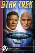 Star Trek Convergence TPB (2007 Titan Books) 1-1ST