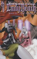 Medieval Lady Death War of the Winds (2006) 6B