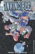 Invincible (2003) 43