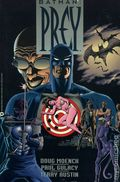 Batman Prey TPB (1993 Warner Edition) 1-1ST