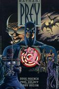Batman Prey TPB (1993 Warner Edition) 1-1ST