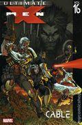 Ultimate X-Men TPB (2001-2008 Marvel) 16-1ST
