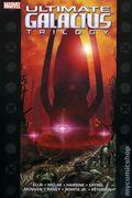 Ultimate Galactus Trilogy HC (2007 Marvel) 1-1ST