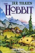 Hobbit TPB (1990 Eclipse Edition) By J.R.R. Tolkien 1-1ST