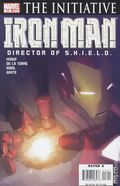Iron Man (2005 4th Series) 18