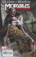 Legion of Monsters Morbius (2007) 1