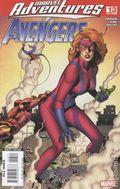 Marvel Adventures Avengers (2006) 13