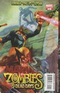 Marvel Zombies Dead Days (2007) 1