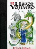 Art of Usagi Yojimbo TPB (2006 Dark Horse) 1-1ST