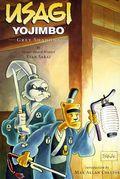 Usagi Yojimbo TPB (1987-2020 Dark Horse/Fantagraphics) 1st Edition 13-REP