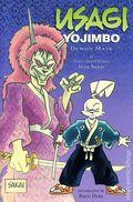 Usagi Yojimbo TPB (1987-2020 Dark Horse/Fantagraphics) 1st Edition 14-1ST