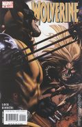 Wolverine (2003 2nd Series) 54A
