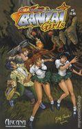 Banzai Girls (2007 Arcana Studios) 1A
