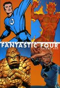 Best of the Fantastic Four HC (2005 Marvel) 1-1ST