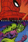 Marvel Visionaries John Romita, Sr. HC (2005 Marvel) 1-1ST