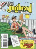 Jughead and Friends Digest (2005) 20