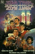 Star Trek The Mirror Universe Saga TPB (1992 DC) 1-1ST