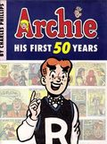 Archie His First 50 Years SC (1991) 1-1ST