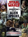 Star Wars The Essential Guide to Alien Species SC (2001 1st Edition) 1-1ST