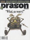 Dragon (1976-2007) 354