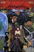 League of Extraordinary Gentlemen HC (2000-2014 America's Best Comics/Top Shelf) 2-1ST