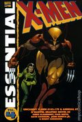 Essential X-Men TPB (2006- Marvel) 2nd Edition 4A-1ST