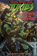 Teenage Mutant Ninja Turtles TPB (2005-2007 Titan) 1-1ST