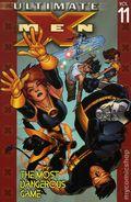 Ultimate X-Men TPB (2001-2008 Marvel) 11-REP