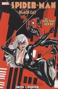 Spider-Man/Black Cat The Evil that Men Do TPB (2007) 1-1ST