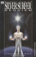 Silver Surfer Requiem (2007) 1A