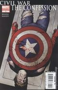Civil War The Confession (2007) 1B
