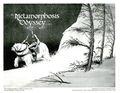 Jim Starlin's Metamorphosis Odyssey Portfolio (1980) 1980
