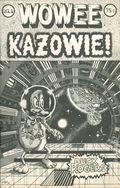 Woweekazowie (1976) #1, 1st Printing