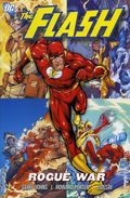 Flash Rogue War TPB (2006 DC) 1-1ST