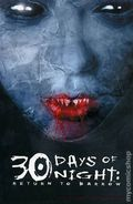 30 Days of Night Return to Barrow TPB (2004 IDW) 1-1ST