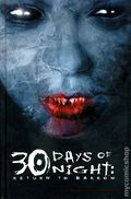 30 Days of Night Return to Barrow HC (2004 IDW) 1-1ST