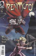 Rex Mundi (2006 2nd Series) 6