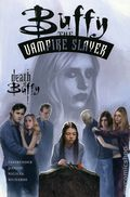Buffy the Vampire Slayer Death of Buffy TPB (2002 Dark Horse) 1-REP