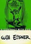 A Contract with God GN (2006 W.W. Norton) By Will Eisner 1-1ST