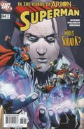 Superman (1987 2nd Series) 664