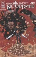 Bloodrayne Plague of Dreams (2006) 3B