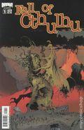 Fall of Cthulhu (2007) 1B