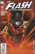 Flash Fastest Man Alive (2006) 13A