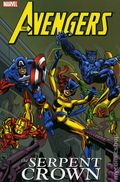 Avengers The Serpent Crown TPB (2005) 1-1ST